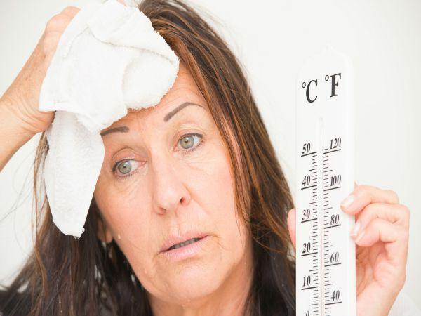 7 Formas de evitar los sudores nocturnos en la menopausia