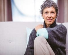 Cuidar la salud en la menopausia