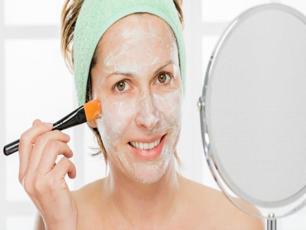Cómo combatir el acné en la menopausia