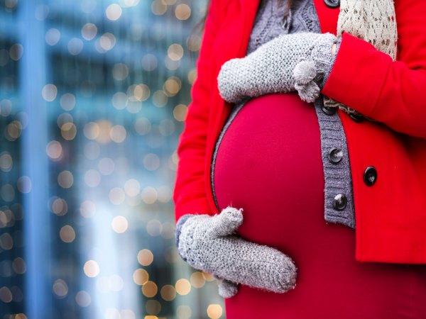 Cómo fortalecer el sistema inmune en los meses de invierno durante el embarazo