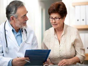 Etapas del cáncer de colon