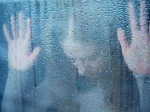 La depresión asociada a la menopausia