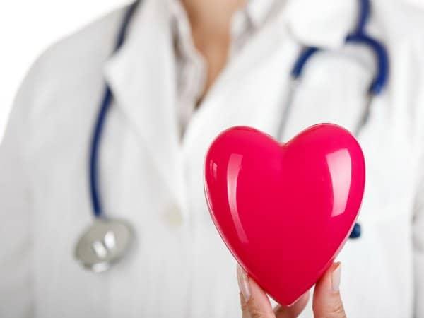 ¿Aumenta la menopausia el riesgo de un ataque al corazón?