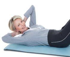 Importancia del ejercicio en la menopausia