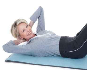 La falta de ejercicio puede empeorar algunos síntomas de la menopausia