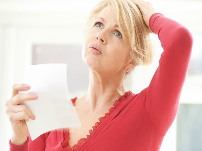 Alternativas al tratamiento hormonal sustitutivo