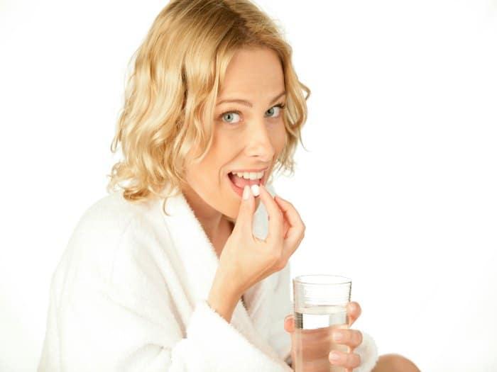¿Por qué es tan importante tomar ácido fólico?