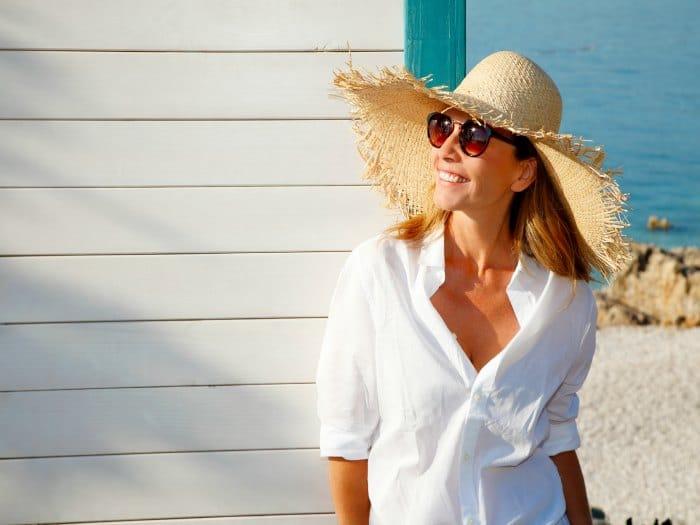 ¿A qué edad suele llegar la menopausia?