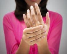 Dolor articular en la menopausia