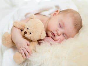 ¿Cuántas horas necesita dormir un niño?