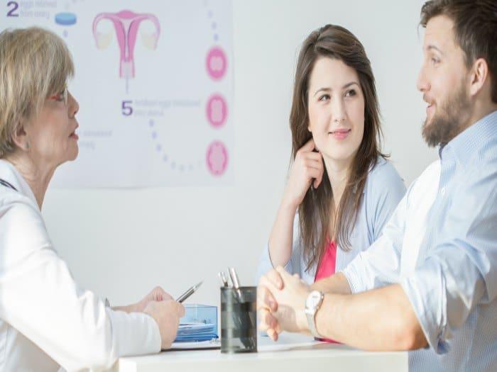 Reproducción asistida, todo lo que deberías saber