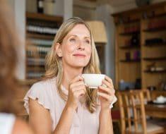 Sangrado después de la menopausia