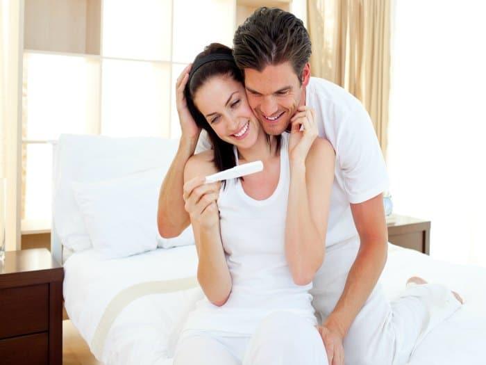 Cómo se utilizan los test de embarazo
