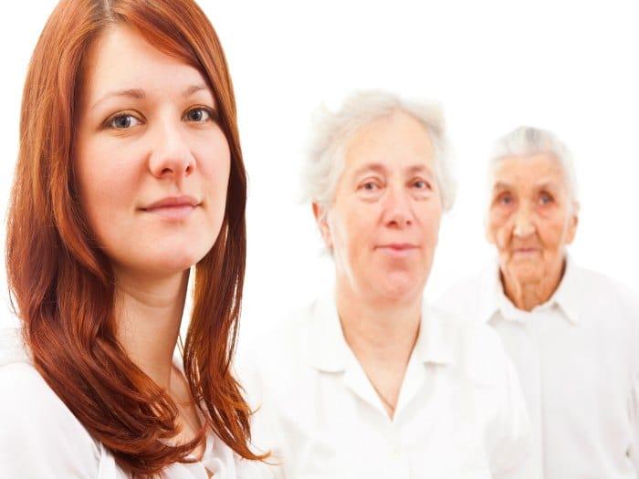 Como cambia el cuerpo en la menopausia