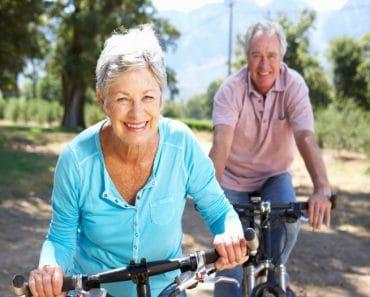 Cómo mantenerse en forma durante la menopausia