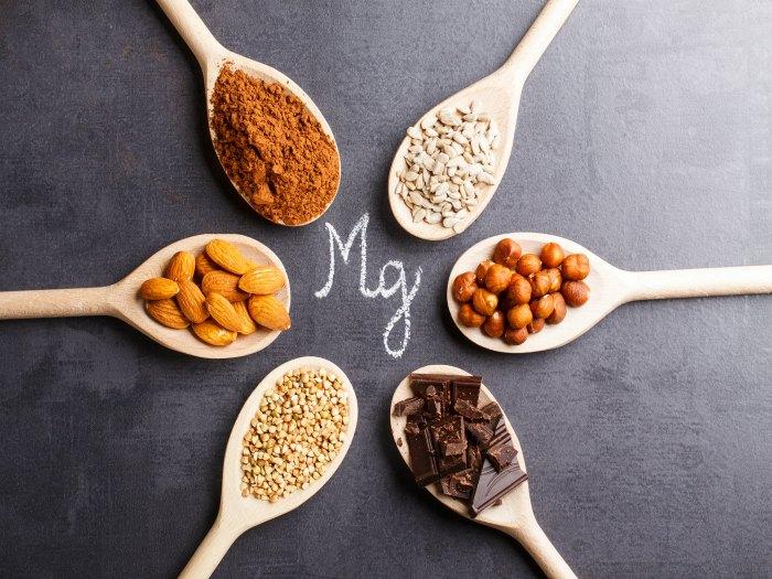 Por qué es tan importante el magnesio para nuestra salud