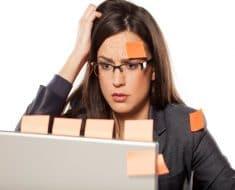 Problemas de memoria en la menopausia