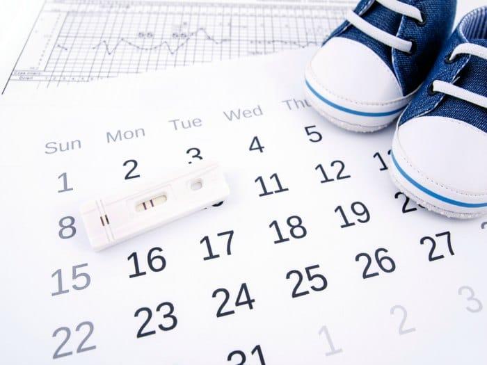 Cuál es el mejor método para saber cuándo estás ovulando
