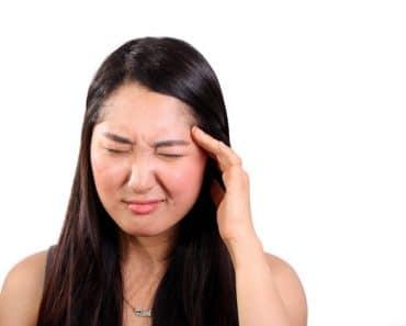 Migrañas durante la menopausia