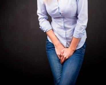 Incontinencia urinaria en la menopausia?