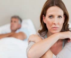 Deseo sexual en la menopausia