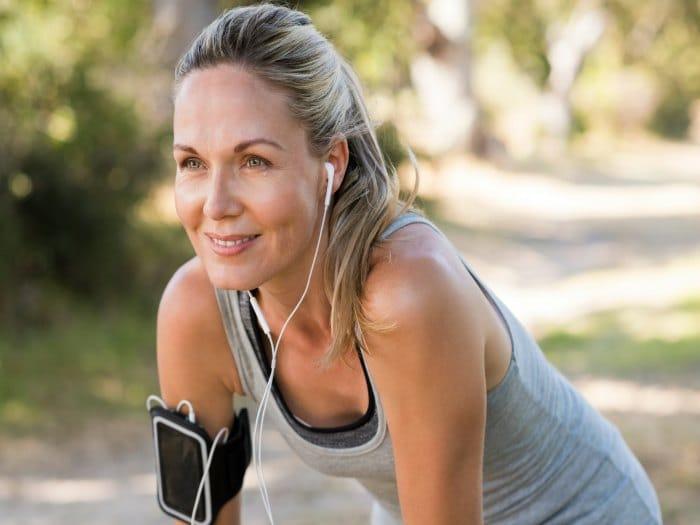 Ejercicios para prevenir la osteoporosis