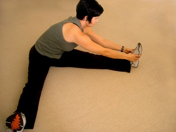 Ejercicio para combatir la osteoporosis