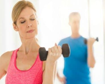 8 formas de mantener los huesos sanos después de la menopausia