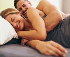 Sexo después del parto