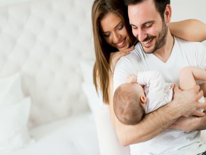 Cuándo se puede volver a tener relaciones después del parto