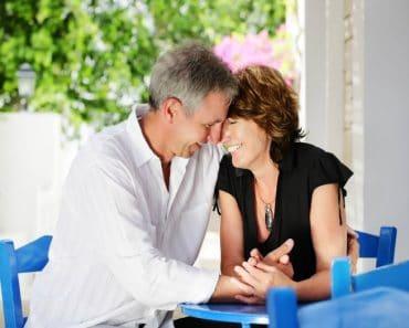 Menopausia, sexo y San Valentín