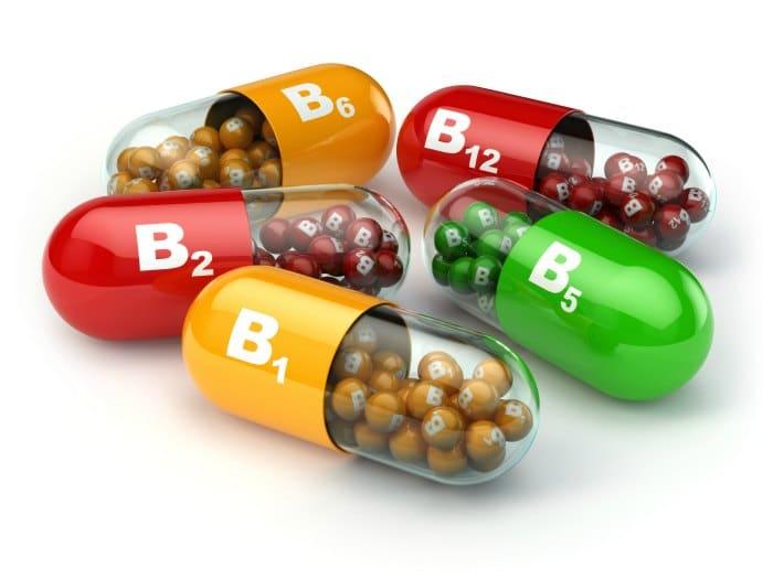 Por qué es tan importante la vitamina B