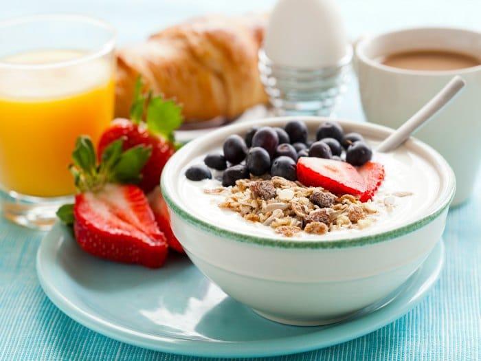 Muchos alimentos están enriquecidos con vitamina D