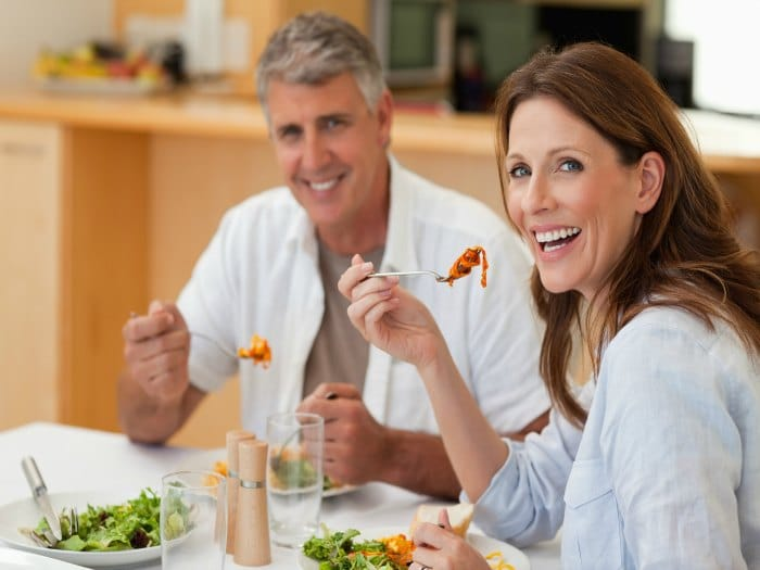 ¿Aumenta el apetito en la menopausia?