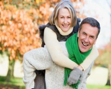 ¿Cómo puedo ayudar a mi mujer en la menopausia?