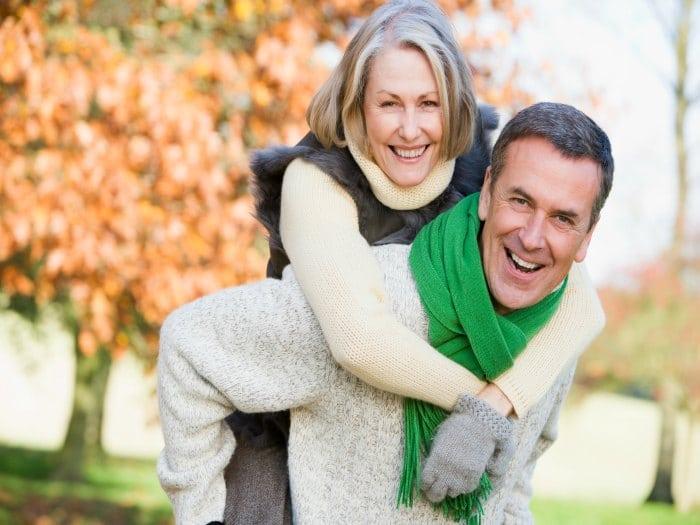 Cómo puedo ayudar a mi pareja en la menopausia