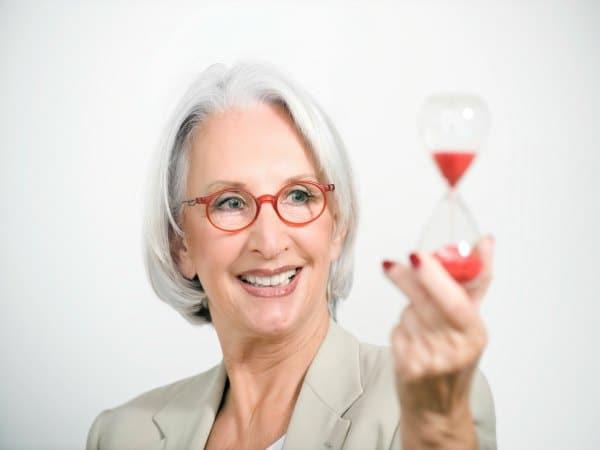 ¿Sabías que una menopausia tardía aumenta el riesgo de cáncer de mama?
