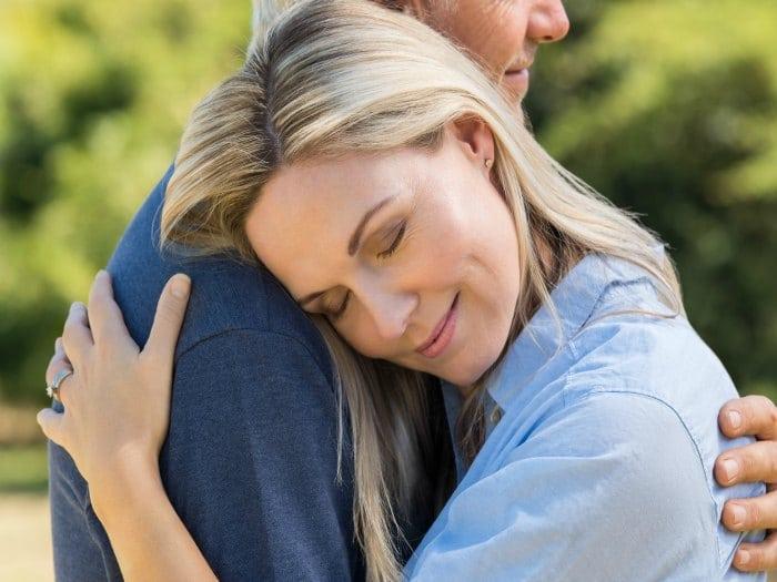Apoyar en la menopausia