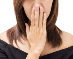 Boca seca menopausia