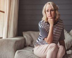 Menopausia tardia