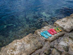Porqué usar chanchas puede ser perjudicial para los pies