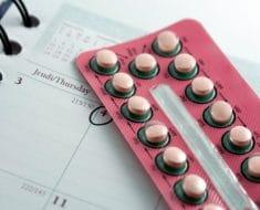 Los anticonceptivos afectan a los síntomas de la menopausia