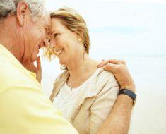 Cambios en la sexualidad al llegar a la menopausia