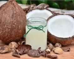 Aceite de coco: ¿es perjudicial para la salud?