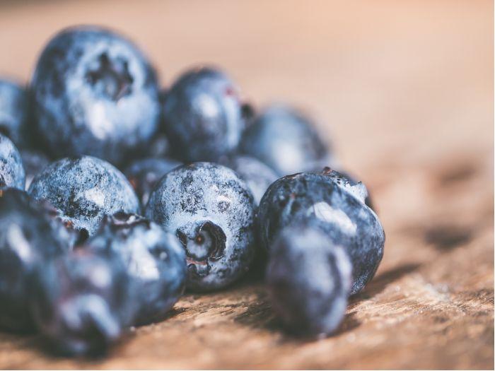 Arandanos para sintomas menopausia