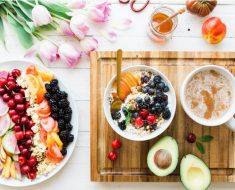 Alimentación para regular síntomas de la menopausia
