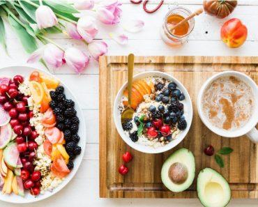 Alimentos con estrógenos para la menopausia