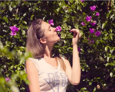 Cambios en el olor corporal en la menopausia