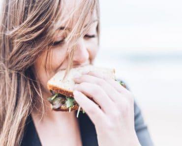 Cómo perder peso comiendo de todo