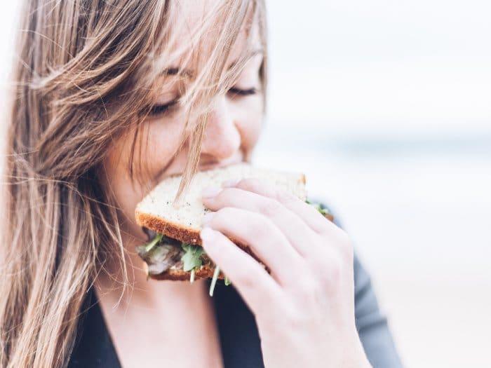 Cómo perder peso sin hacer dieta